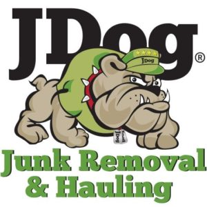 Call JDog in Brunswick Ohio for all your clean outs and haul away needs!
